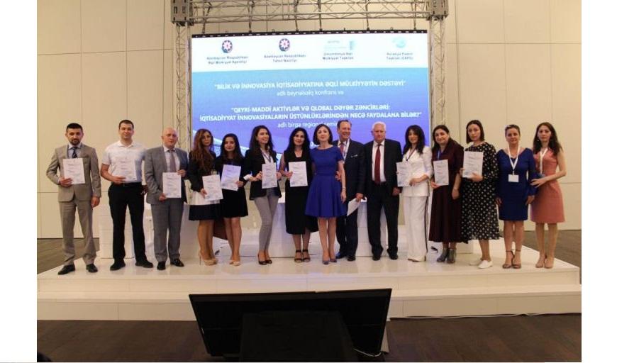 Beynəlxalq Konfrans və Regional Seminar