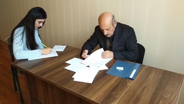 AMEA-nın akad.M.Nağıyev adına Kataliz və Qeyri-üzvi Kimya İnstitutunda təhsil alan magistrantların qış imtahan sessiyası 31.01.2020-ci il tarixində keçirildi.