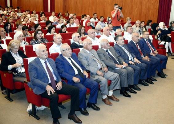 ADNSU-də Kimya elmləri və texnologiyaları üzrə III Beynəlxalq Türk Dünyası konfransı öz işinə başlayıb