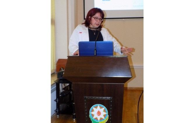 05.02.2018-ci il tarixində doktorant və dissertantların attestasiyası keçirildi