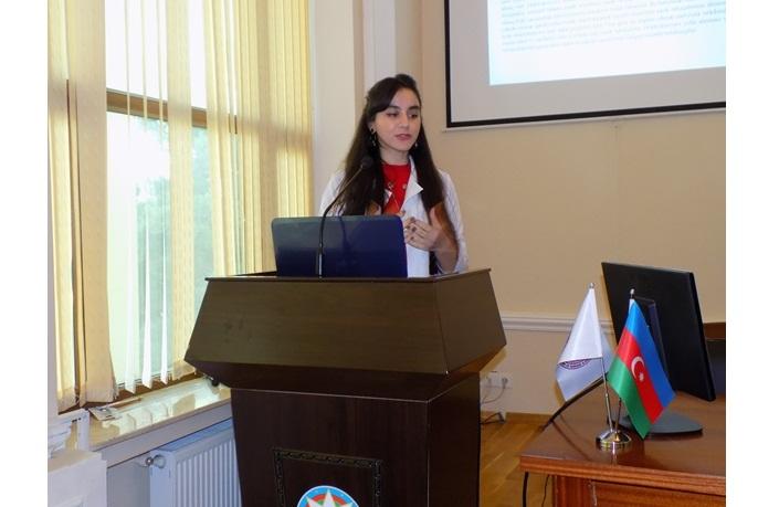 06.02.2018-ci il tarixində doktorant və dissertantların attestasiyası keçirildi