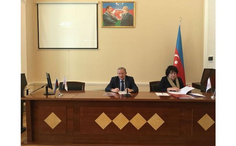 İtaliya və Azərbaycan alimlərinin birgə elmi seminarı keçiriləcək