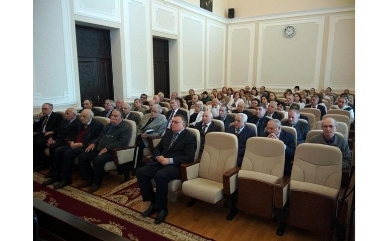 Akademik Dilqəm Tağıyev: İnstitut üçün 2018-ci il uğurlu illərdən biri olub
