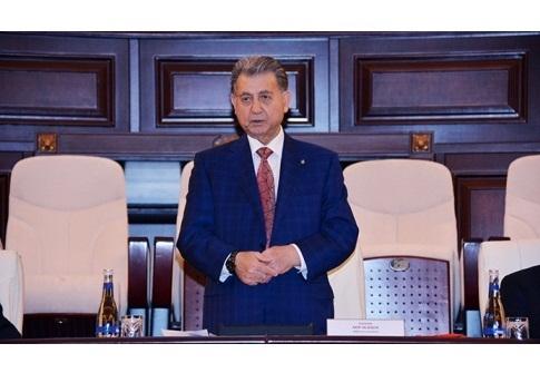 """""""Heydər Əliyev və Azərbaycan mədəniyyəti"""" mövzusunda II Respublika elmi konfransı keçirilib"""