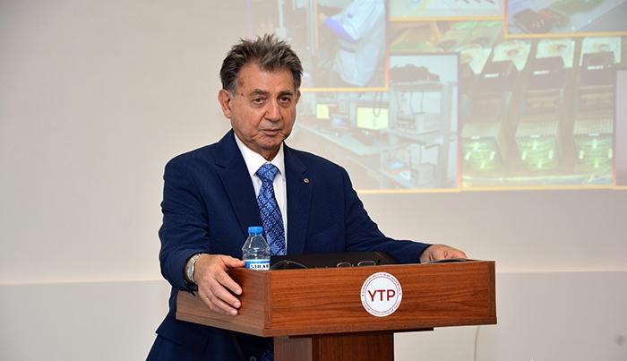 «Парк высоких технологий НАНА станет важной платформой сотрудничества для научных и учебных заведений»