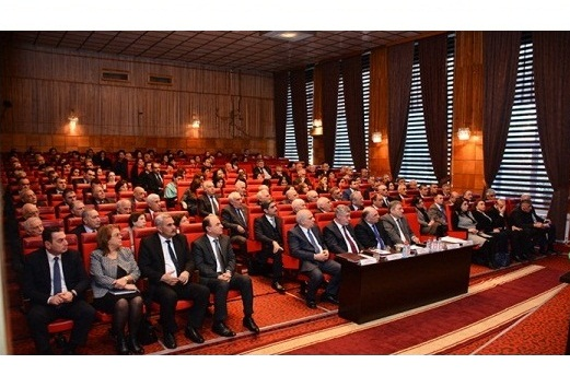 Объявлены конкурсы на получение «Золотой медали Азербайджанской Республики имени Низами Гянджеви» и именных премий НАНА