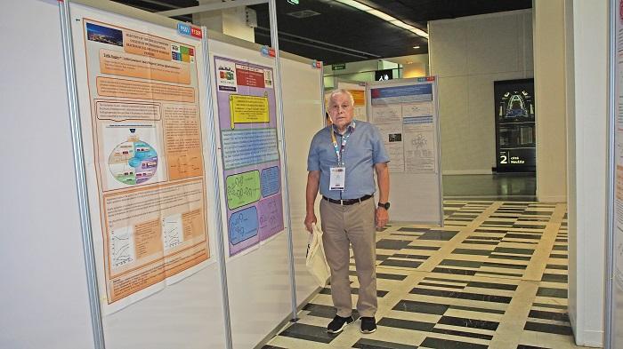 Академик Тофик Нагиев принял участие на международном конгрессе в Париже