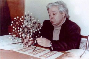 Naxışların yaddaşı (Xudu Məmmədov 1973)