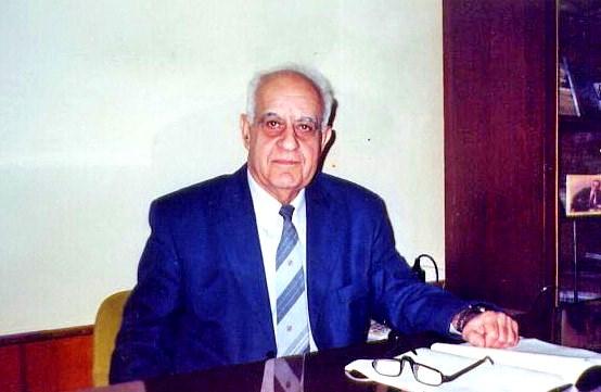 Toğrul Şahtaxtinski - 90 illik yubileyi