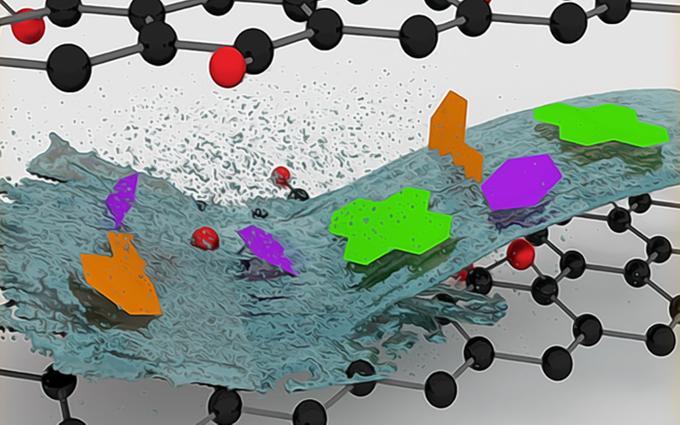 Rusiyada yüksək proton keçiriciliyi olan bir polimer yaradılmışdır.
