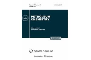 "İnstitutun əməkdaşlarının Impakt Faktorlu (TR) ""Petroleum Chemistry"" də ""Acid Properties of the Surface of Zn–B–P/γ-Al2O3/Al Catalysts and Their Activity in Microwave-Stimulated Reaction of Diethylamine Acylation with m-Toluic Acid"" məqaləsi dərc olunmuşdur"
