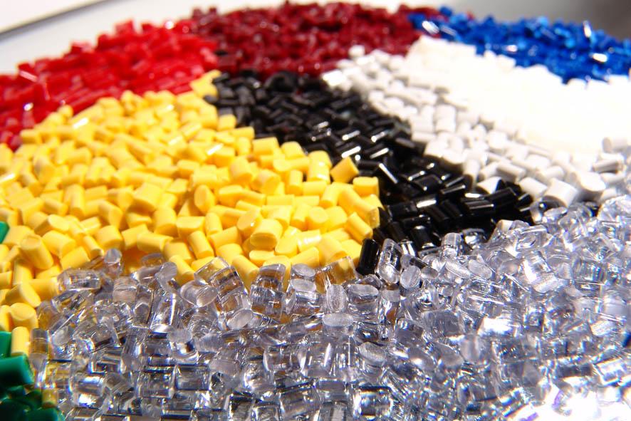 Plastik maddələrin yeni sintez metodu