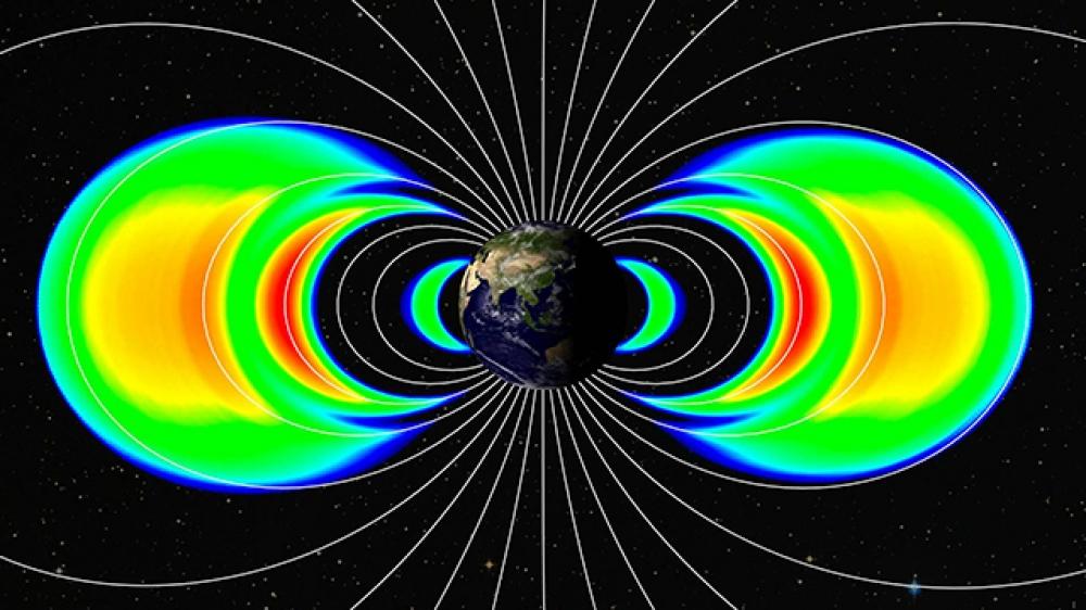 Alimlər Yerin radiasiya qurşaqlarında elektronların sürət yığmasının səbəbini aydınlaşdırıblar