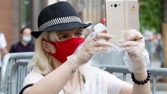 Koronavirusu MƏHV edən qoruyucu maska hazırlandı