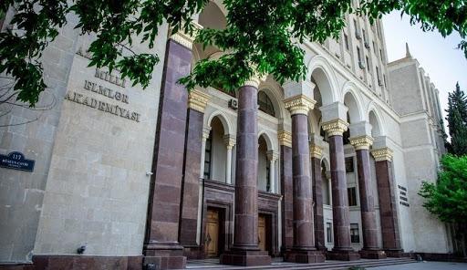 AMEA-da magistrlik dissertasiyalarının müdafiəsi yekunlaşıb