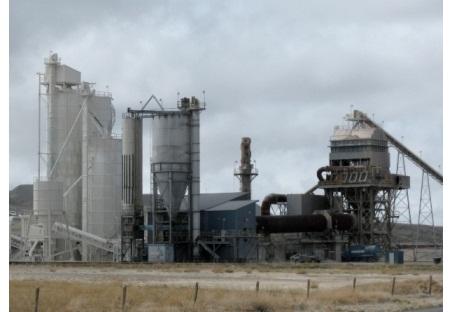Американцы предложили производить цемент с помощью электричества