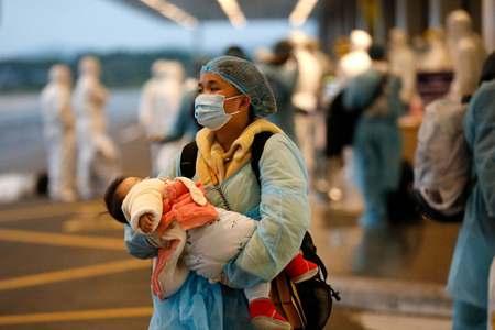 ÜST: Dünyada bir gündə koronavirusa rekord yoluxma qeydə alınıb
