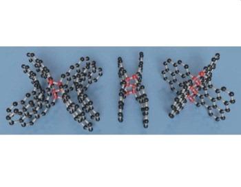 Alimlər davamlılıqdan əlavə elastikliyə də malik olan bir material – karbonun yeni formasını aldılar