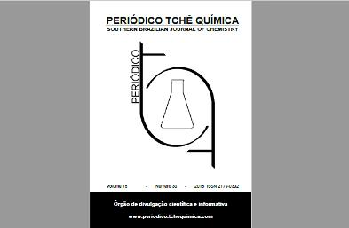 """İnstitutun əməkdaşlarının """"Synthesis, structure and thermal properties of rhenium carbonyl containing heterobimetallic derivatives of vanadium (III)"""" məqaləsi Impakt Faktorlu """"Periódico Tchê Química"""" jurnalında dərc olunmuşdur"""