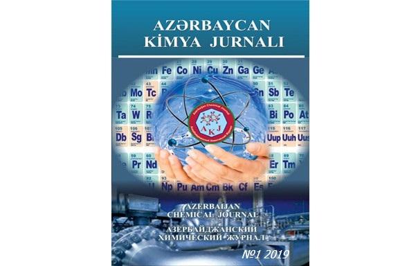 Azərbaycan Kimya Jurnalının 60 yaşı tamam olur