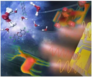 Скорость молекулярного анализа увеличили в 100 раз