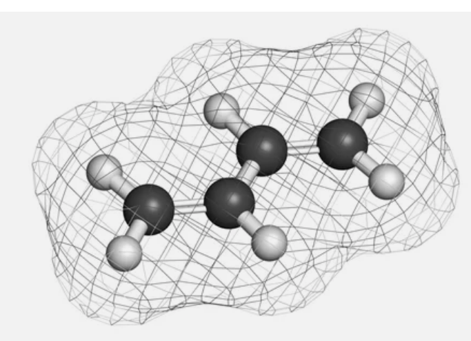 Yeni molekul rezin və plastiklərin kimyəvi emalına imkan verir.