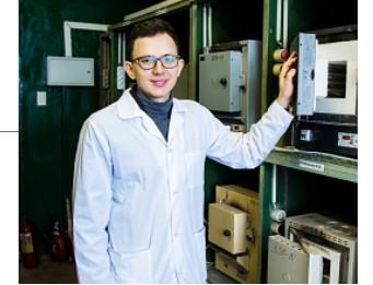 Moskva Dövlət Universitetinin kimyaçıları termoelektriklərin axtarışı üçün yeni metod işləyib hazırladılar