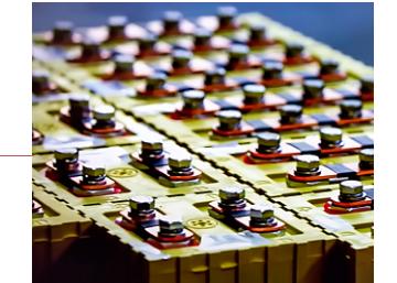 Ученые восстановили «мертвый» литий в батареях
