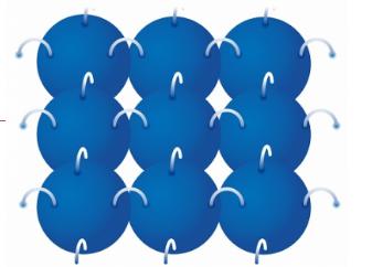 Химик РУДН создал водоотталкивающую биопленку толщиной в 1 молекулу