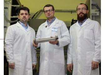 Перспективы интерметаллидов: в ВИАМ реализуется исследовательский проект при поддержке РНФ