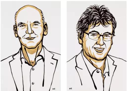2021-ci il Kimya üzrə Nobel Mükafatı asimmetrik orqanik kataliz üzrə verilib