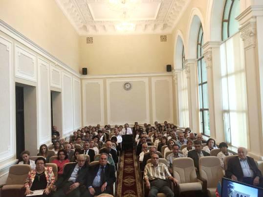 Institutun Həmkarlar Təşkilatı Komitəsinin Hesabatı dinlənildi