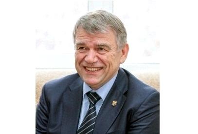 Parmon Valentin Nikolayeviç (I hissə)