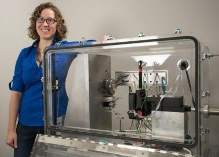 Pyezoelektrikin kimyəvi analoqu yaradılıb