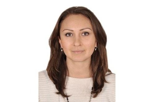 Azərbaycanda ilk gənc kimyaçı qadın elmlər doktoru