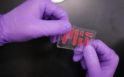 "Self-healing ""artificial cartilage"" has been created"