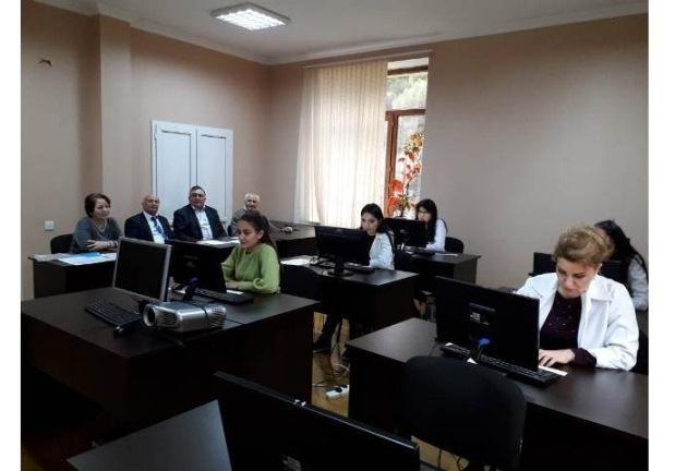 Qış sessiyasında fəlsəfə doktoru hazırlığı üzrə doktorluq minimum imtahanları