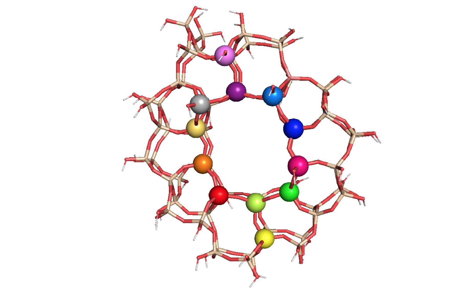 Titan silicaliti: məşhur katalizatorunun xassələrinin araşdırılması