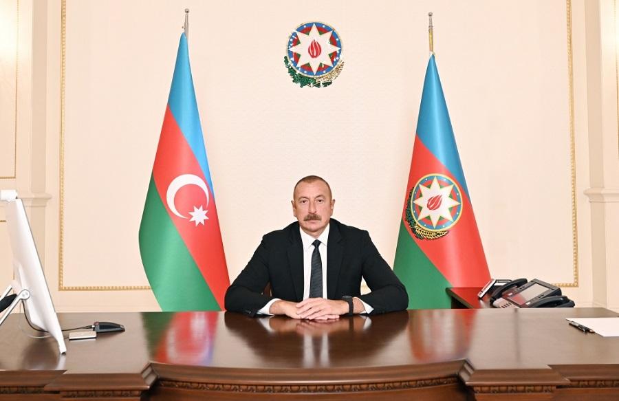 Prezident İlham Əliyev: Ölkəmizin elmi və texnoloji potensialının gücləndirilməsi bizim başlıca prioritetlərimiz sırasındadır
