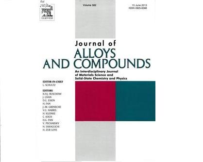 "AMEA-nın müxbir üzvü M. Babanlının TR görə İmpakt Faktoru 3.014 olan ""Journal of Alloys and Compounds"" da ""Study of the 2Cu2S + GeSe2 ↔ 2Cu2Se + GeS2 reciprocal system and thermodynamic properties of the Cu8GeS6_xSex solid solutions"" adlı məqaləsi  dərc olunmuşdur"