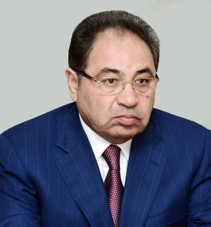 Azerbaijani scientist elected a member of the Russian Academy of Sciences