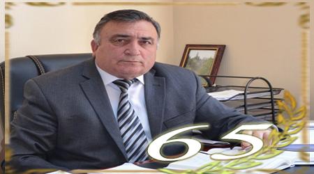 AMEA-nın müxbir üzvü Məhəmməd Babanlının 65 yaşı tamam olur
