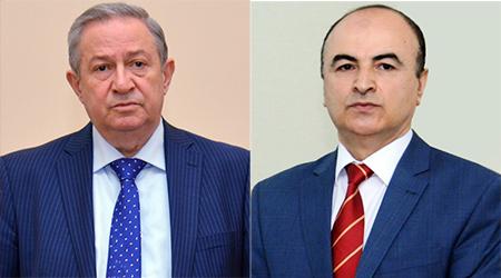 Представители НАНА примут участие в 70-летнем юбилее Академии наук Республики Казахстан