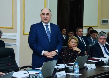 Dünya Elm Forumunda elm və təhsil siyasəti müzakirə olunub