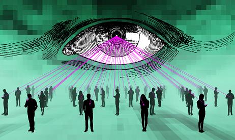 Разработана система слежки за COVID-19 больными