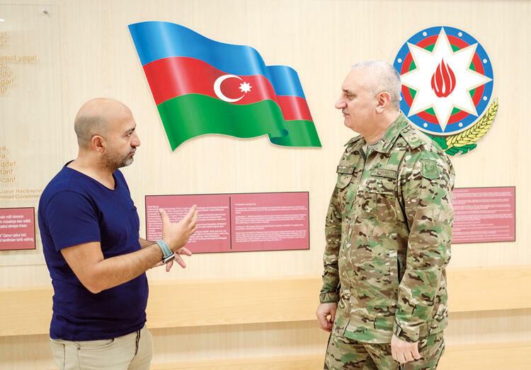 Ordumuz onlarla ərazini azad edib, bu qədər irəlilədi: ZƏFƏRƏ AZ QALDI - General-mayor DETALLARI AÇDI