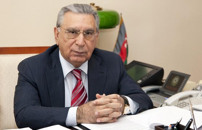AMEA-nın prezidenti, akademik Ramiz Mehdiyevin müraciəti