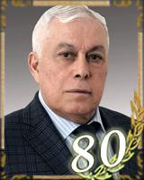 Akademik Tofiq Nağıyevin 80 yaşı tamam olur