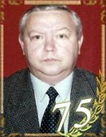 AMEA-nın müxbir üzvü Yuri Litvişkovun 75 yaşı tamam olur