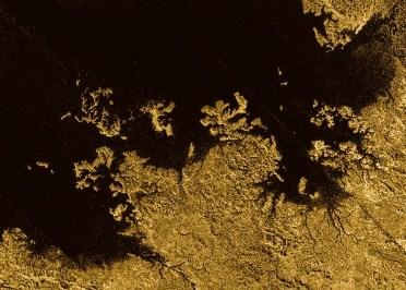 Chemists explained the endangered islands of Titan